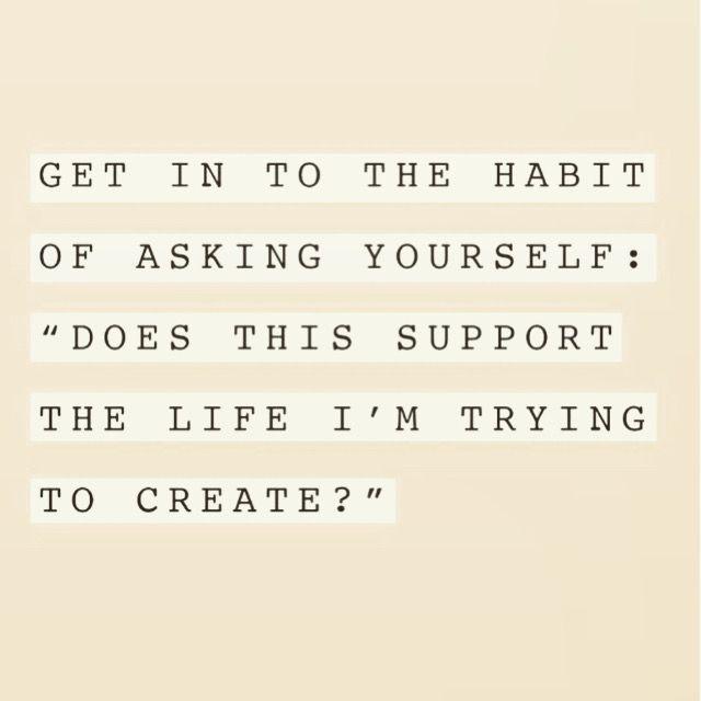 One small thing-Ποια είναι η ζωή που θέλετε να δημιουργήσετε για σας;