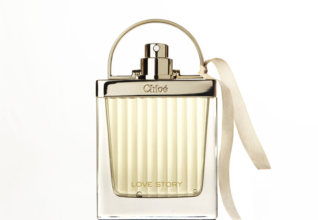 CHLOE LOVE STORY 50ML WHITE