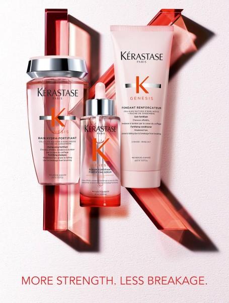 Ποια είναι η νέα σειρά της Kérastase;