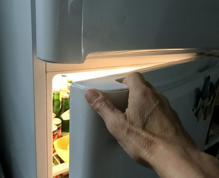 Μήπως το «μένουμε σπίτι» έχει κάνει πιο συχνή την επίσκεψη σας στο ψυγείο;