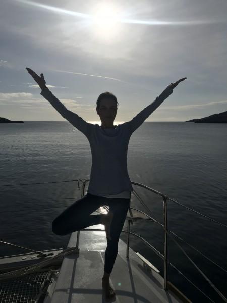 Wellness on board – Ευεξία & Ιστιοπλοΐα