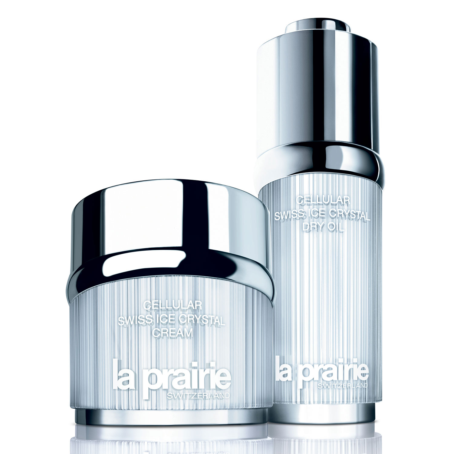 la prairie ice crystal 1