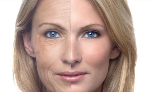 ομορφιά ηλικία