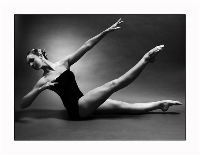 Ποια είναι η σχέση του χορού με το πιλάτες;