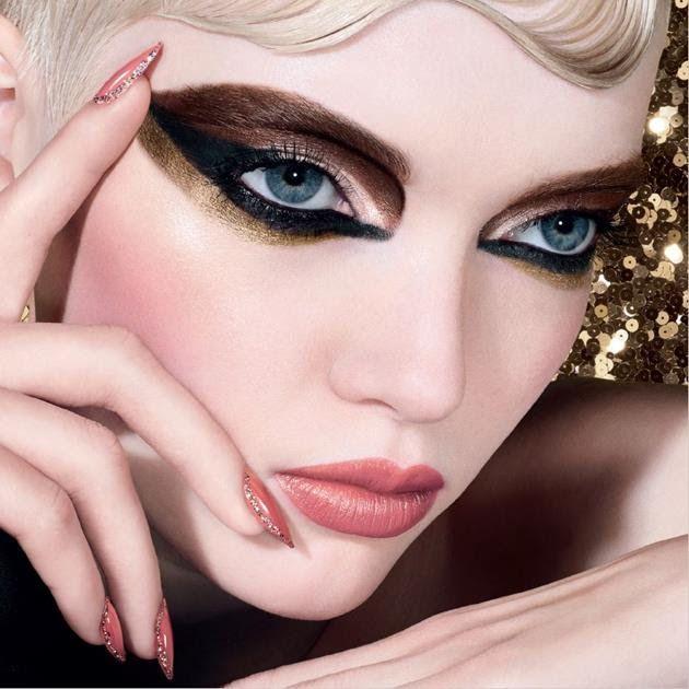 Glamorous μακιγιάζ