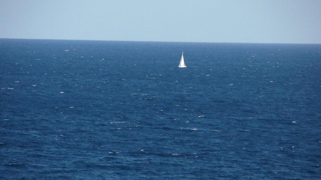 Caribbean-Cruise-2007-Disney-Magic-Open-Ocean-Sail-Boat-01