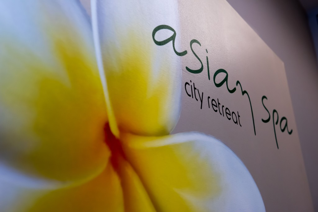 City Spa - Close up 2