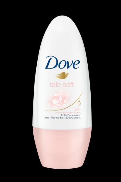 DOVE TALC SOFT_ROLL ON