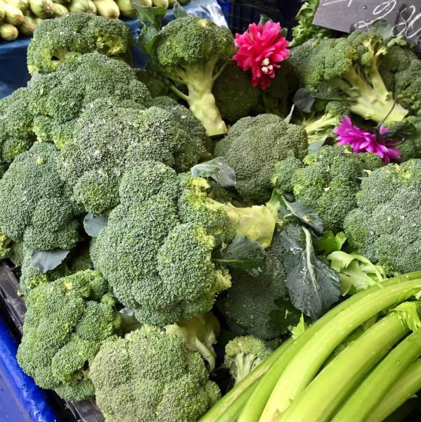 Ποιο πράσινο λαχανικό έχει την περισσότερη βιταμίνη C;