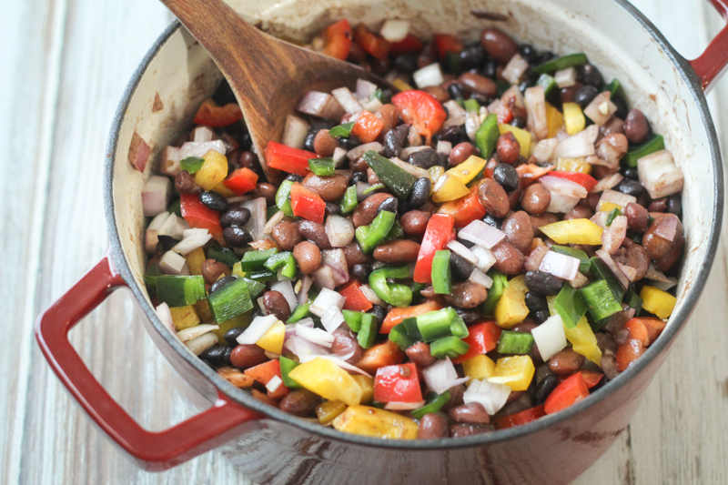 Mexican-Three-Bean-and-Three-Pepper-Salad-3
