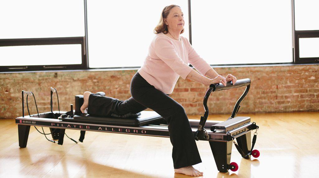 Γιατί το πιλάτες θεωρείται ιδανική άσκηση για τις μεγάλες ηλικίες;
