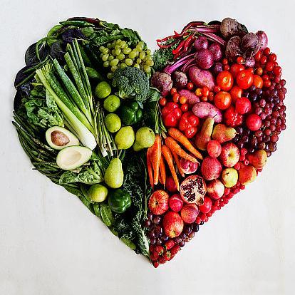 heart-food